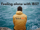 Feeling alone with IBS? Don't be.