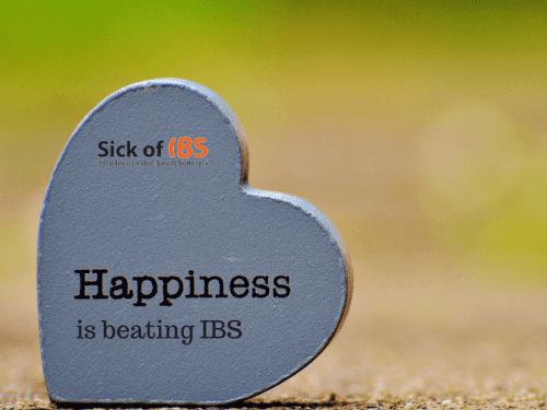 Is there cure for IBS?