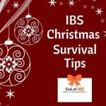 IBS Christmas survival tips