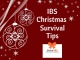 IBS Christmas survival tips