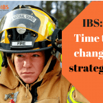 IBS Time to change strategy