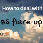 IBS flare-ups