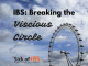 The IBS vicious circle – and what you can do about it