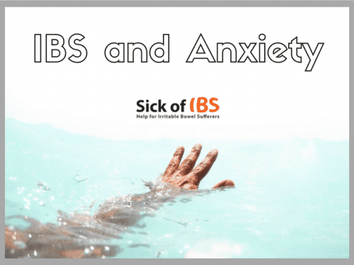IBS and anxiety