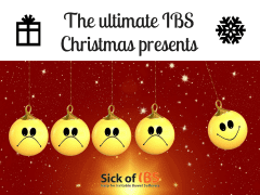 The ultimate IBS Christmas presents