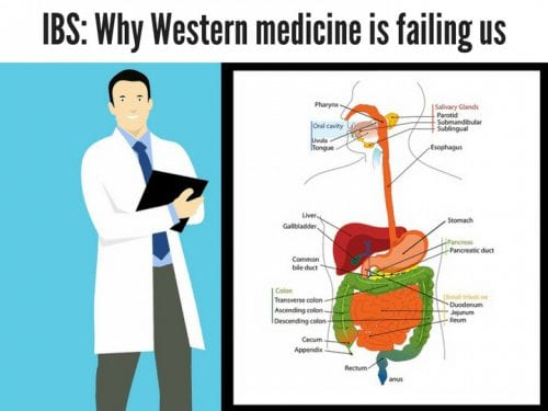 Why Western medicine is failing us