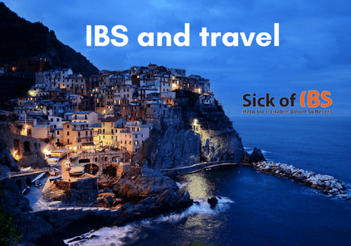 IBS and travel