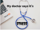 IBS: My doctor says it's just stress