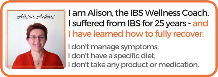 IBS Wellness Coach