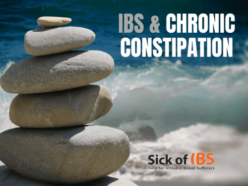 IBS-C and chronic constipation