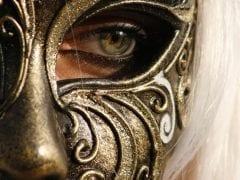 IBS mask