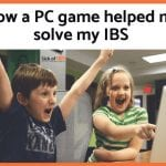 How a PC game helped me solve IBS