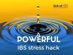 Powerful stress hack