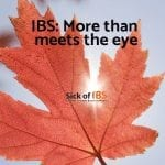IBS More than meets the eye