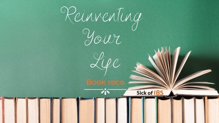 Reinventing your life book reco