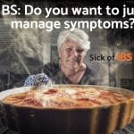 do you really just want to manage symptoms